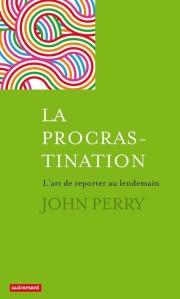procrastination_livre_john_perry